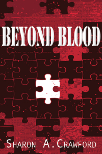 The latest Beyond book in the series